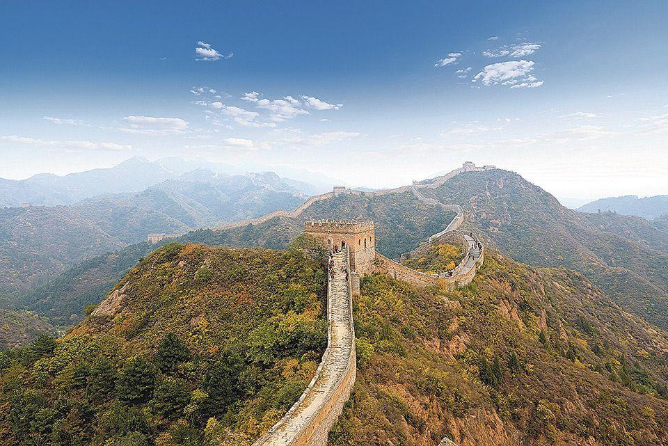 TRANSSIB: Von Peking bis Moskau