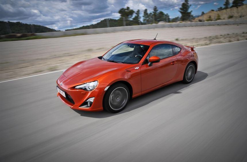 Toyota gt 86 mannheimer morgen fnweb for Newsticker spiegel