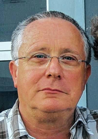 <b>Friedrich Kraft</b> ist im Alter von 61 Jahren gestorben. - image