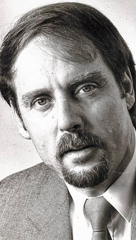 Professor <b>Peter Assion</b> starb am 1. April 1994. - image