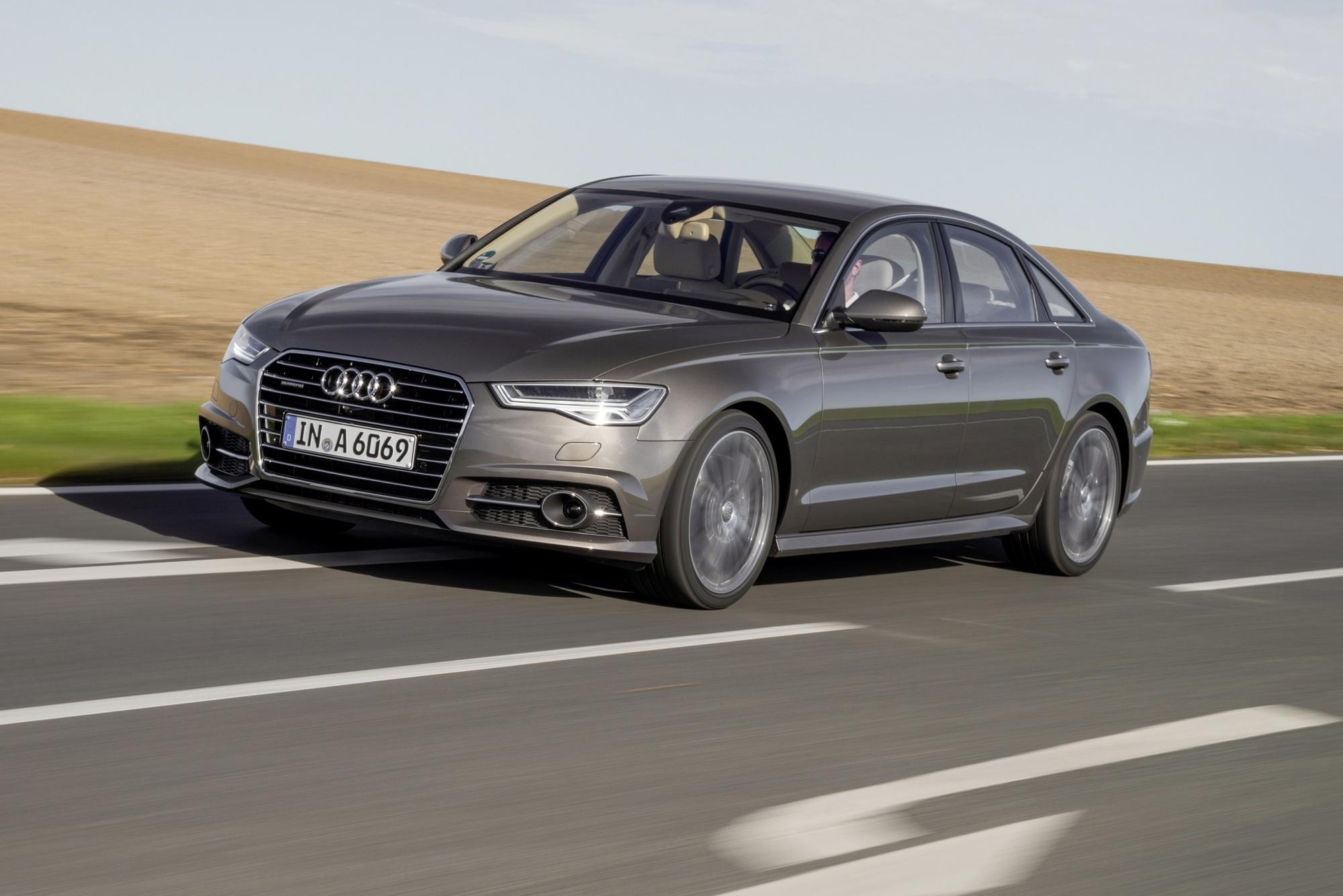 Test: Audi A6 2.0 TDI Ultra - Die andere Seite des Nerzes