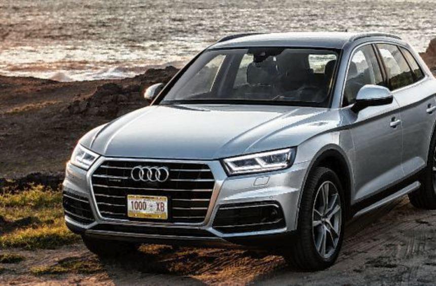 Wenn die zweite Generation des Geländewagens Q5 von Audi im Frühjahr in den Handel kommt, können ...