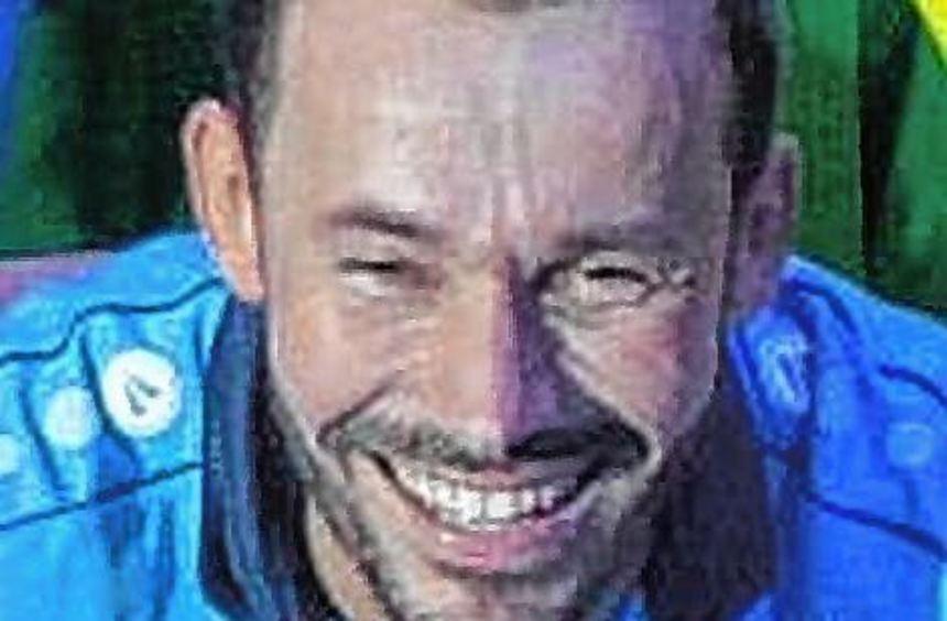 Marcel Baumann wird Co-Trainer beim FSV Hollenbach.