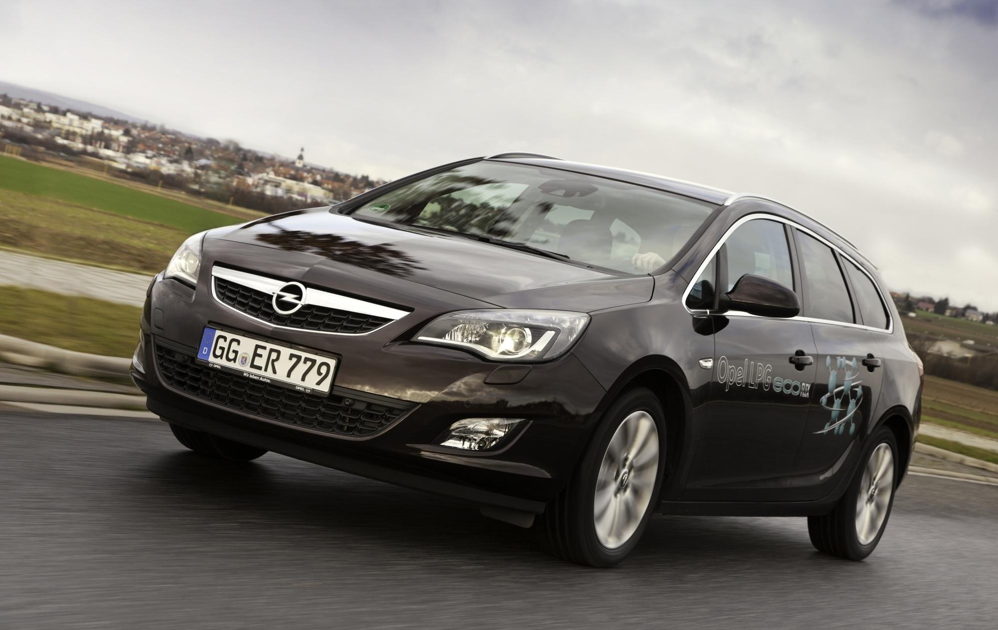 mid Groß-Gerau - Pkw fahren mit Gas sauberer als mit Benzin und Diesel, werden aber kaum gekauft.