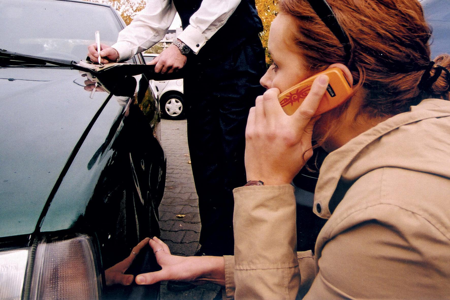 mid Groß-Gerau - Schon beim begründeten Verdacht auf einen fingierten Unfall dürfen Versicherungen eine Regulierung verweigern.