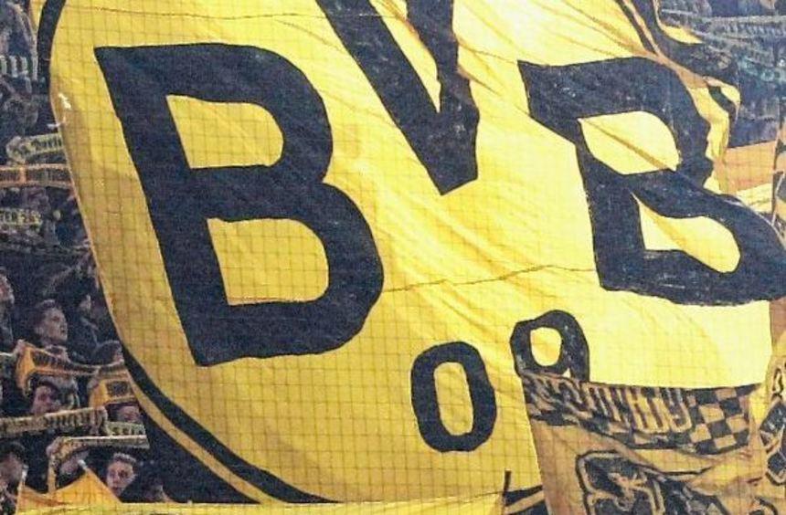 Borussia Dortmund muss im Bundesliga-Heimspiel gegen Wolfsburg am Samstag ohne die Unterstützung ...