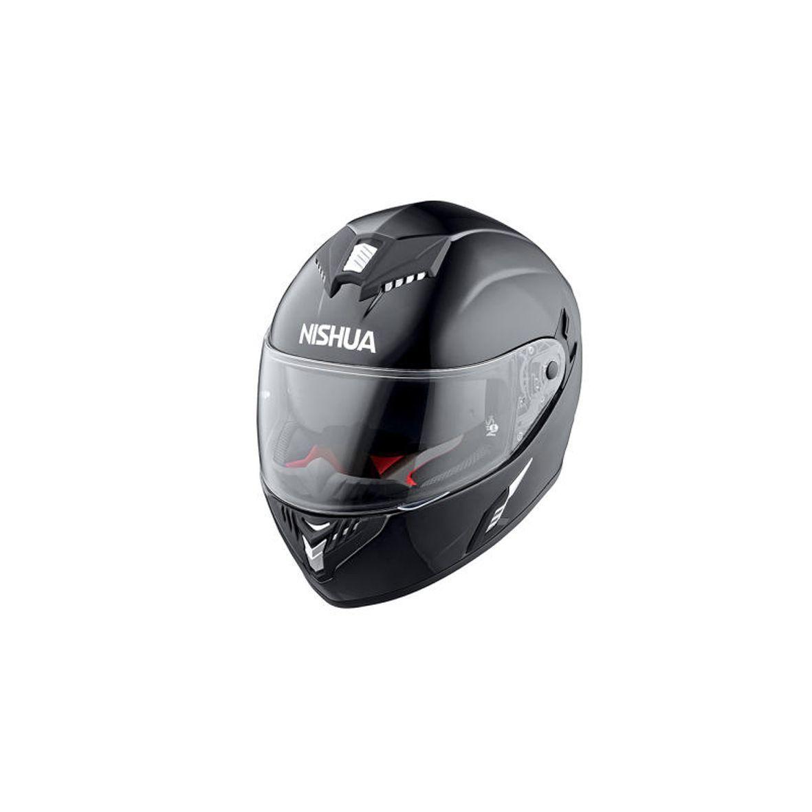 mid Groß-Gerau - Das KBA ruft Nutzer des Integralhelms Nishua NTX-3 der Firma Detlef Louis Motorrad dazu auf sich wegen einer möglicherweise verminderten Schutzwirkung beim Hersteller zu melden.