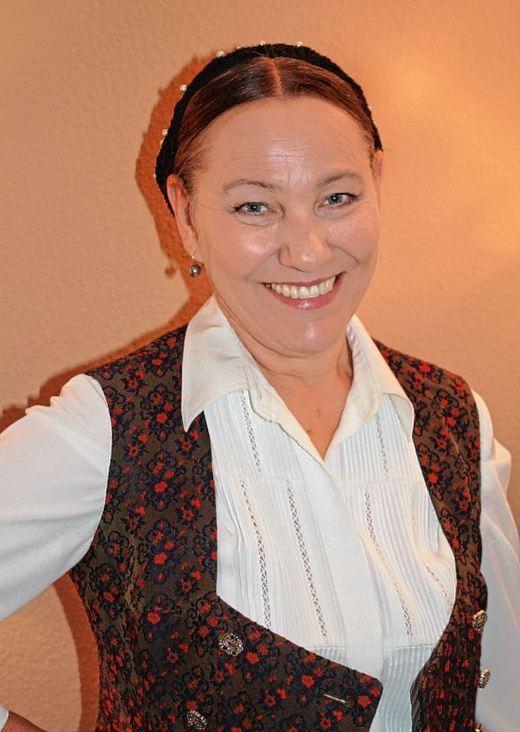Frau Luthers