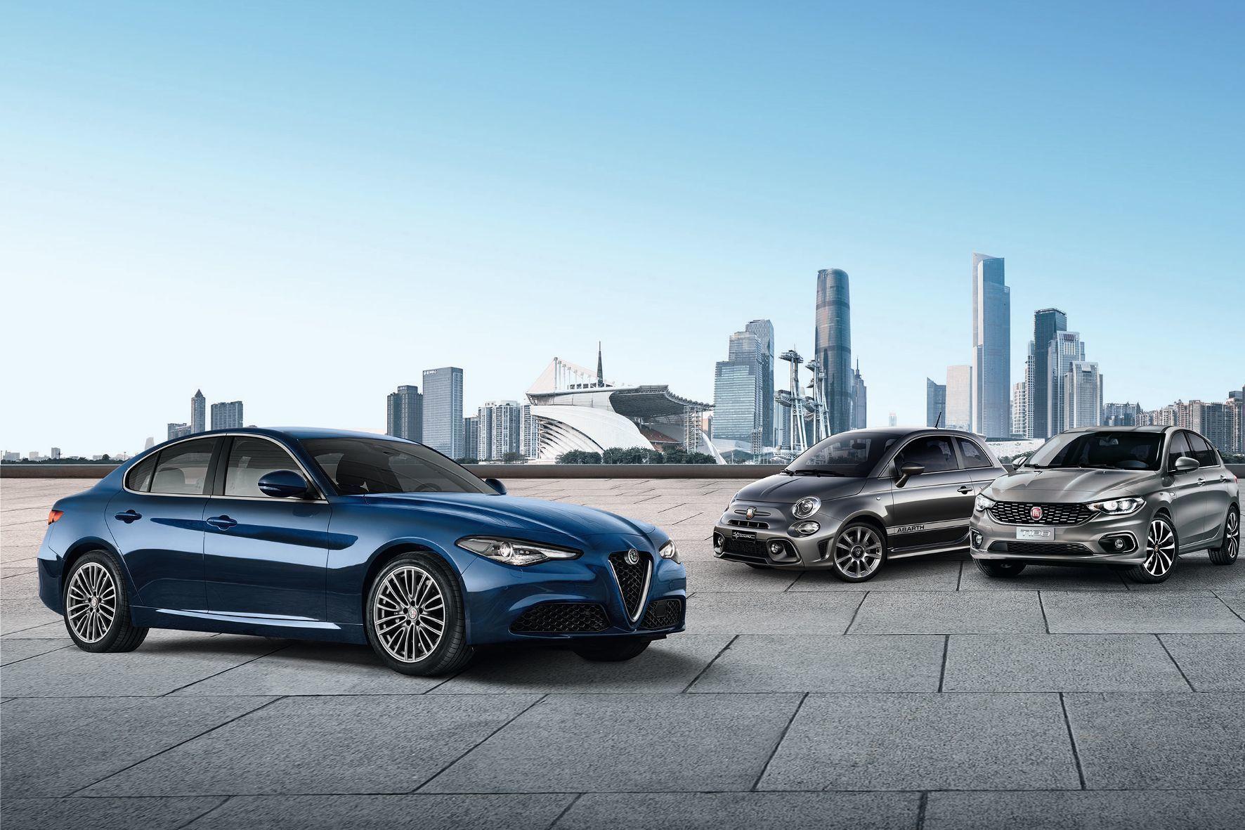mid Groß-Gerau - Fiat Chrysler Automobile startet eine Gewerbekunden-Offensive und veranstaltet am 8. März 2017 auf dem Hockenheimring zum ersten Mal einen Flotten-Tag, auf dem 15 verschiedene Modelle für Testfahrten bereitstehen.