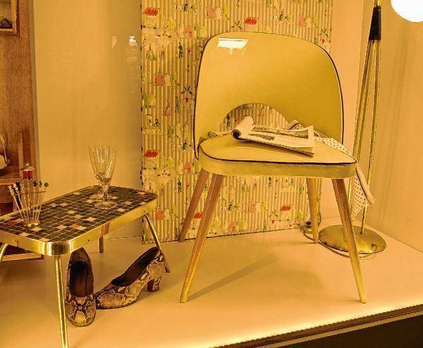 m bel der 1950er und 1960er jahre werden gesucht fr nkische nachrichten fnweb. Black Bedroom Furniture Sets. Home Design Ideas
