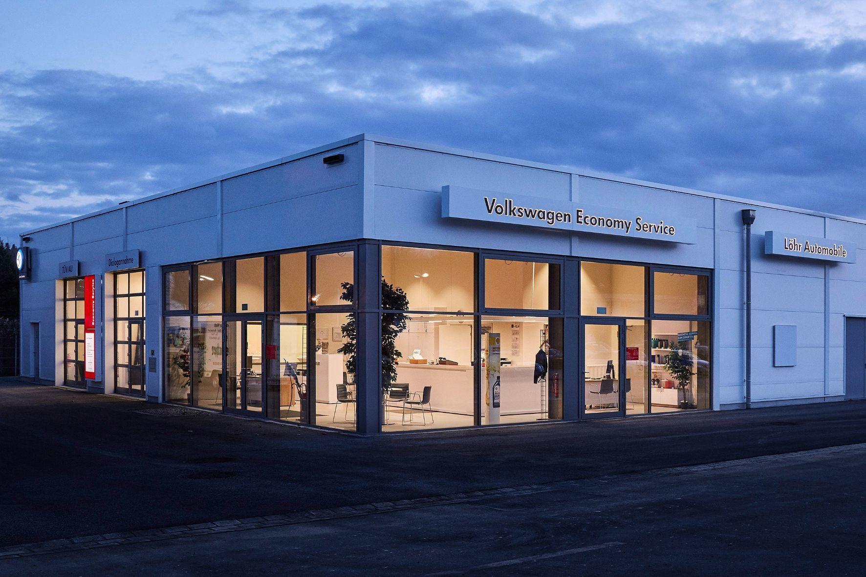 mid Groß-Gerau - In Bad Neuenahr-Ahrweiler hat Volkswagen den ersten Economy-Service-Standort eröffnet. Noch im Jahr 2017 soll das Zubehör- und Ersatzteilgeschäft bei bis zu 400 bestehenden Servicepartnern ausgebaut werden.