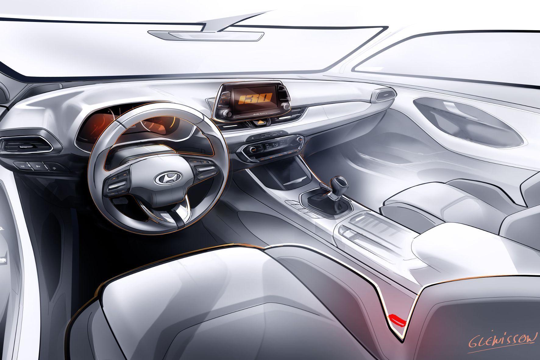 mid Groß-Gerau - Das Hyundai-Cockpit der Zukunft erkennt den körperlichen und mentalen Zustand des Fahrers und hilft ihm, sicher und komfortabel ans Ziel zu kommen.