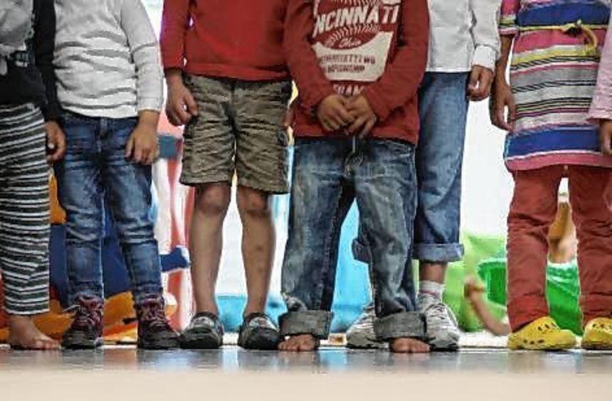 Die Startchancen für Kinder werden oft schon früh festgelegt.