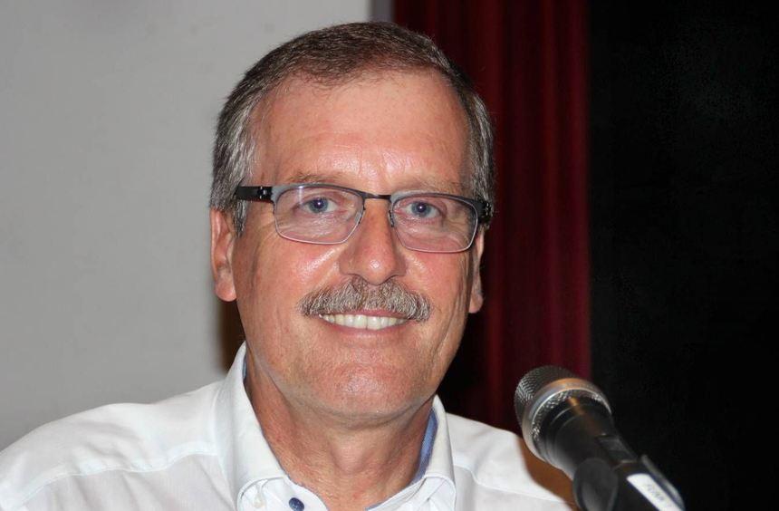 Der Paukenschlag kam am Ende der Bürgerversammlung: Amtsinhaber Rüdiger Zibold strebt keine ...