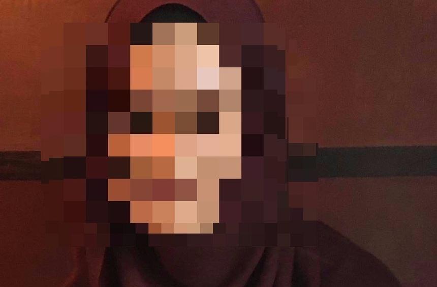Mit einem Kopftuch wie diesem wollte Hiba Ben Ishak ein zweiwöchiges Pflichtpraktikum bei einer ...