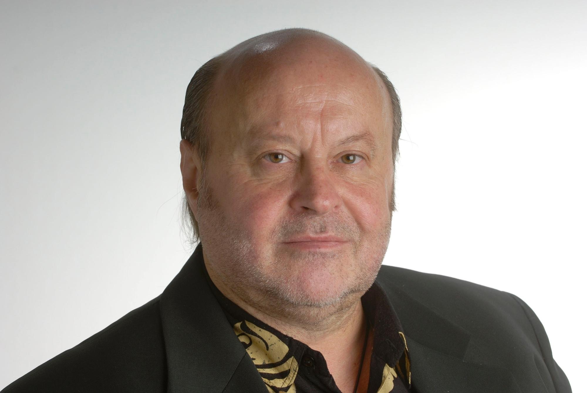 Ulrich Verthein