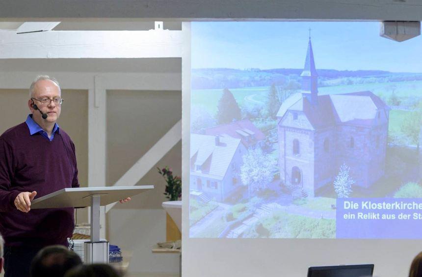 Von Kloster Bis Nachkriegsmoderne Mannheimer Morgen Fnweb