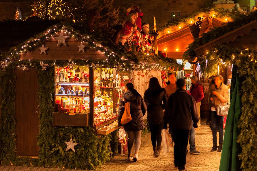 Besuch Auf Dem Weihnachtsmarkt.Tipps Für Den Besuch Auf Dem Weihnachtsmarkt Fränkische Nachrichten