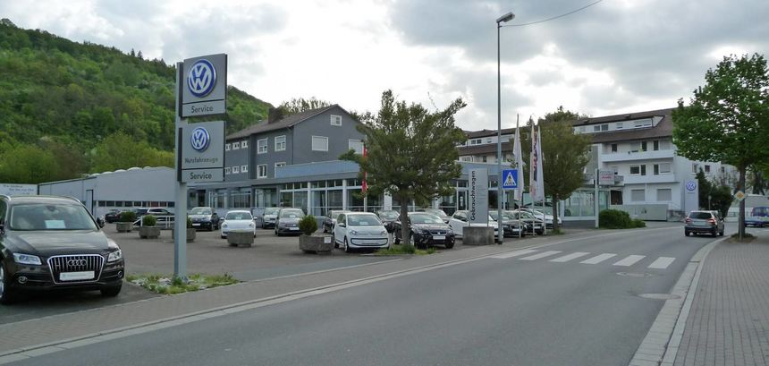 audi bad mergentheim