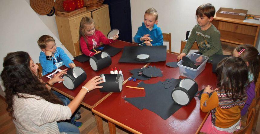 wertheimer zeitung kindergarten bettingen germany