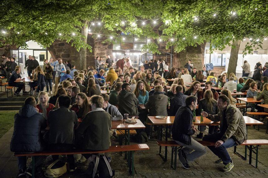 Veranstaltungstipps Rhein Main