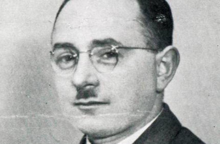 Willi Wertheimer setzte sich für die Versöhnung ein - Fränkische ...