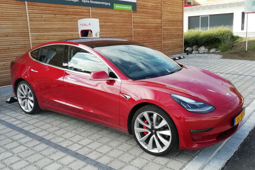 Elektromobilität - Grünes Licht für Tesla in China