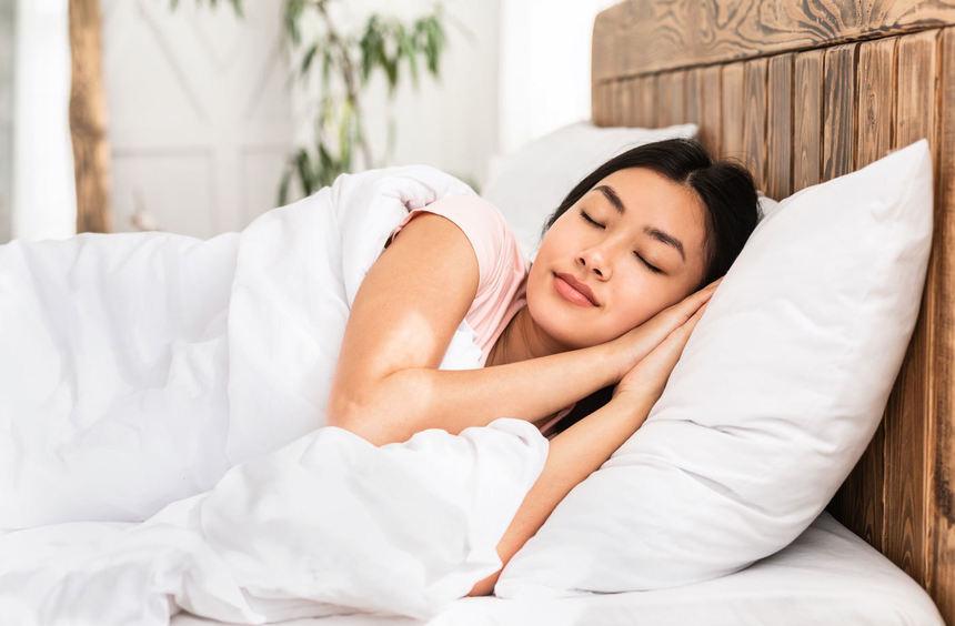 Wie wirkt sich die Schlafqualität auf die Gesundheit aus