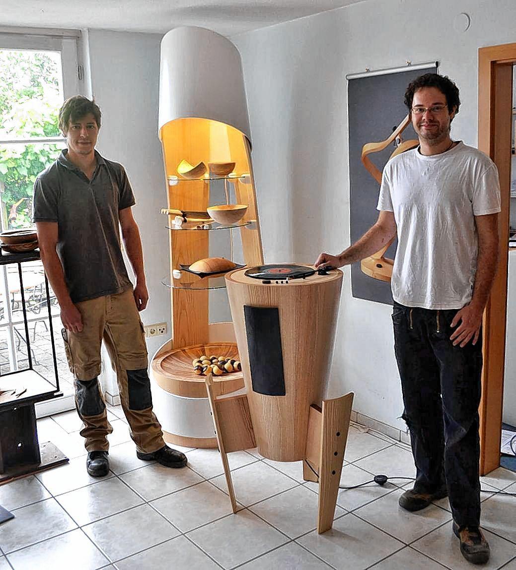 schnittstelle aus design handwerk und kunst niederstetten creglingen main tauber region. Black Bedroom Furniture Sets. Home Design Ideas