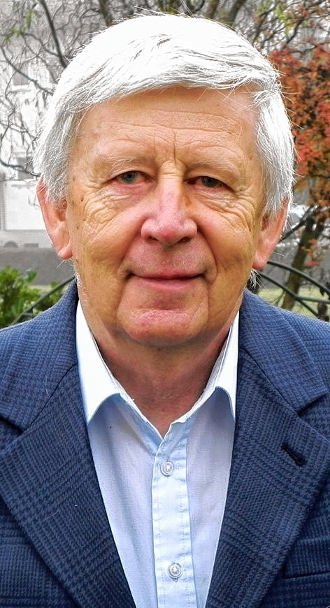 <b>Dietmar Kluge</b> wird heute 70 Jahre alt. - image