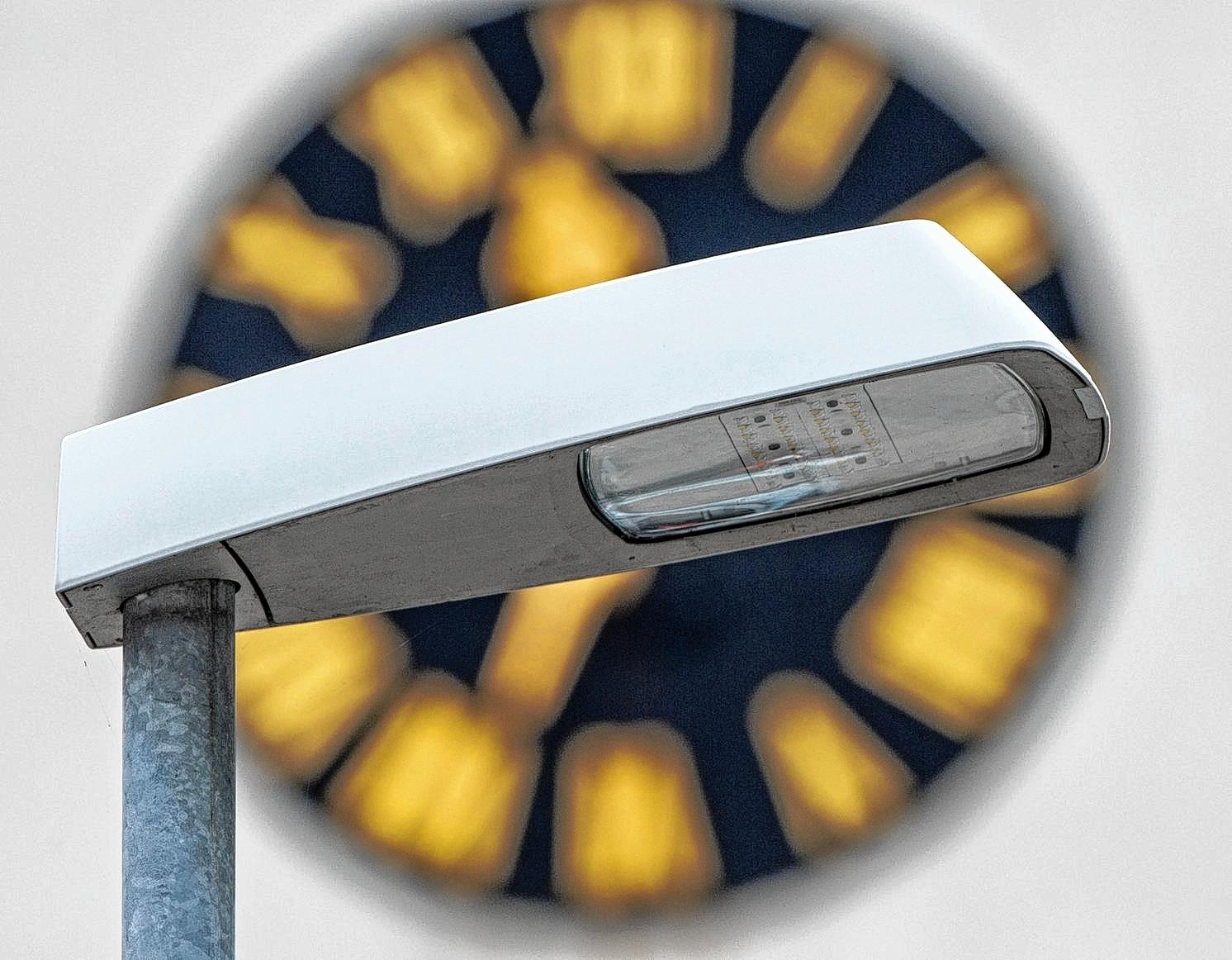 lampen werden auf led umger stet walld rn neckar odenwald region fnweb. Black Bedroom Furniture Sets. Home Design Ideas