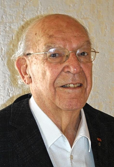 Geburtstag: <b>Rudi Arnold</b>. - image