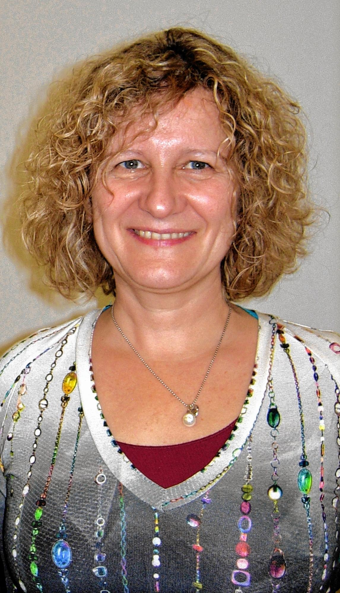 <b>Angelika Bronner</b>-Blatz ist die neue Beauftragte für Chancengleichheit im ... - image