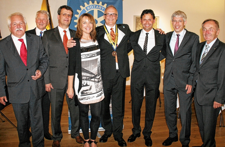 Rotary Tauberbischofsheim