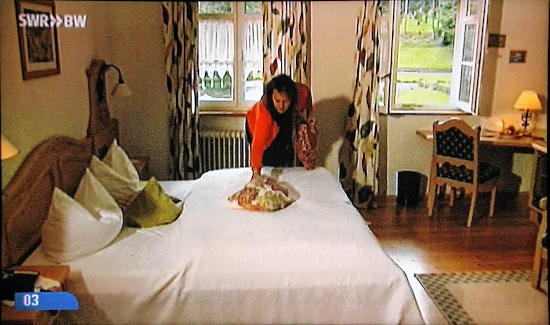 eines der sch nsten landhotels hardheim h pfingen neckar odenwald region fnweb. Black Bedroom Furniture Sets. Home Design Ideas