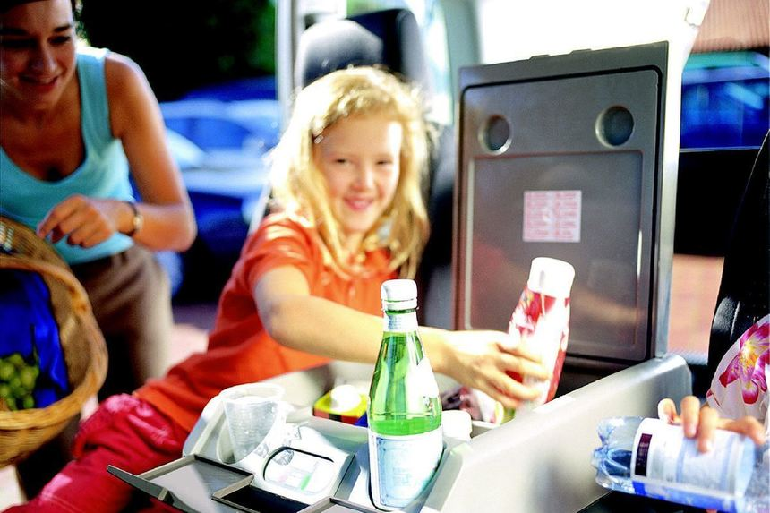 Kühlschrank Auto Nachrüsten : Kühlbox test kühlschrank to go auto fnweb